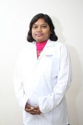 Dr. Kajal Shah