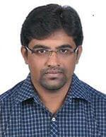 Dr. Nisrag Patel
