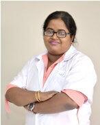 Dr Shobha Andy 10605