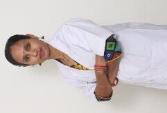 Dr. Roma Nag 5743