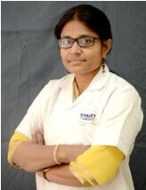 Dr. Zarana Vinchhi 232034