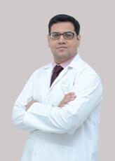Dr Pankaj Gulati ( Pulmonologist ) 6244