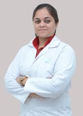 Dr Shivani Gupta (Dentist) 6270
