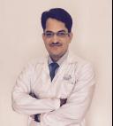 Sr. Consultant- Arthroplasty - Dr Deepak Saini