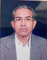 Dr. Shyam Sharan Tambi
