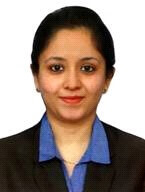 Dr. Yesha Thakkar