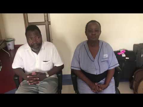 Mrs. Phoebe Owino Kenya