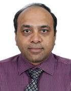 Dr. Bhavesh Parekh