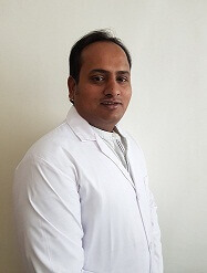 Dr. Srinath Rathod