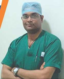Best Orthopedic Doctor in India