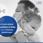 A Covid-related condition in kids that all parents should know