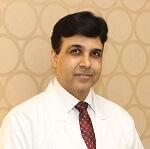 Best Knee Replacement Surgeon in Mohali